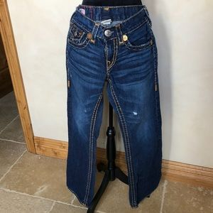 COPY - True Religion Billy Super T Jeans